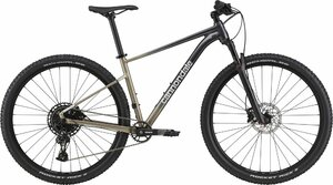 Cannondale Trail SL 1 MD Meteor Gray