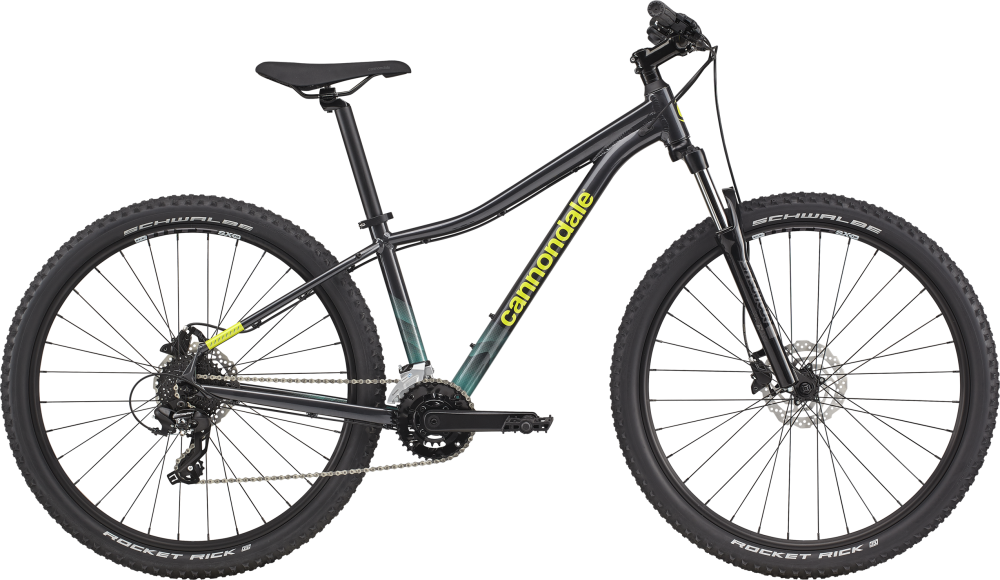 Cannondale Trail Women's 8 SM Sage Gray