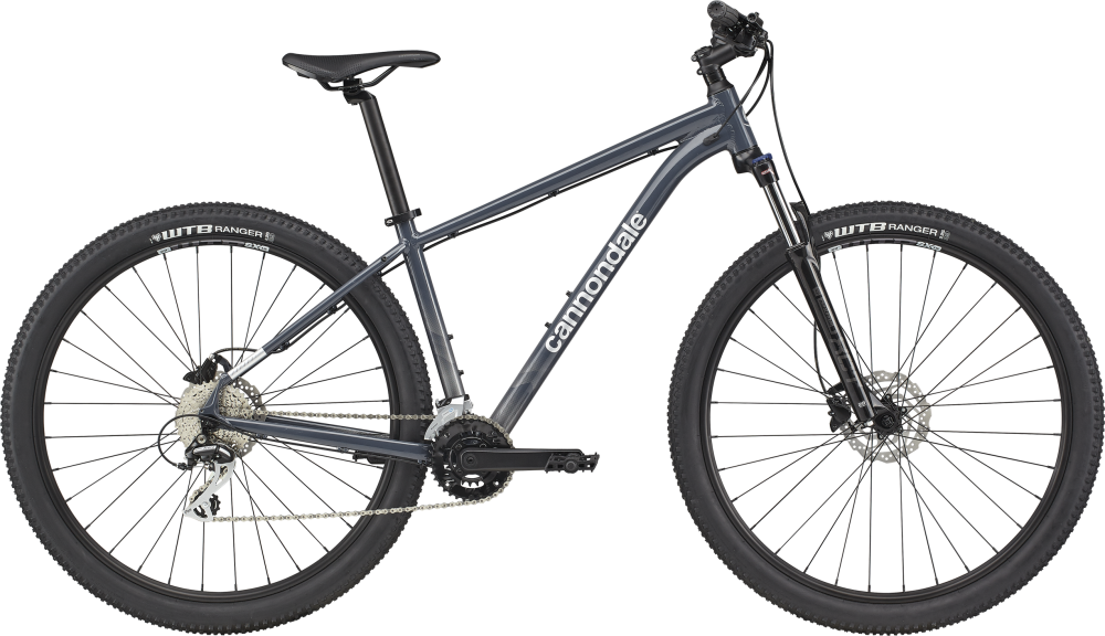 Cannondale Trail 6 LG Slate Gray