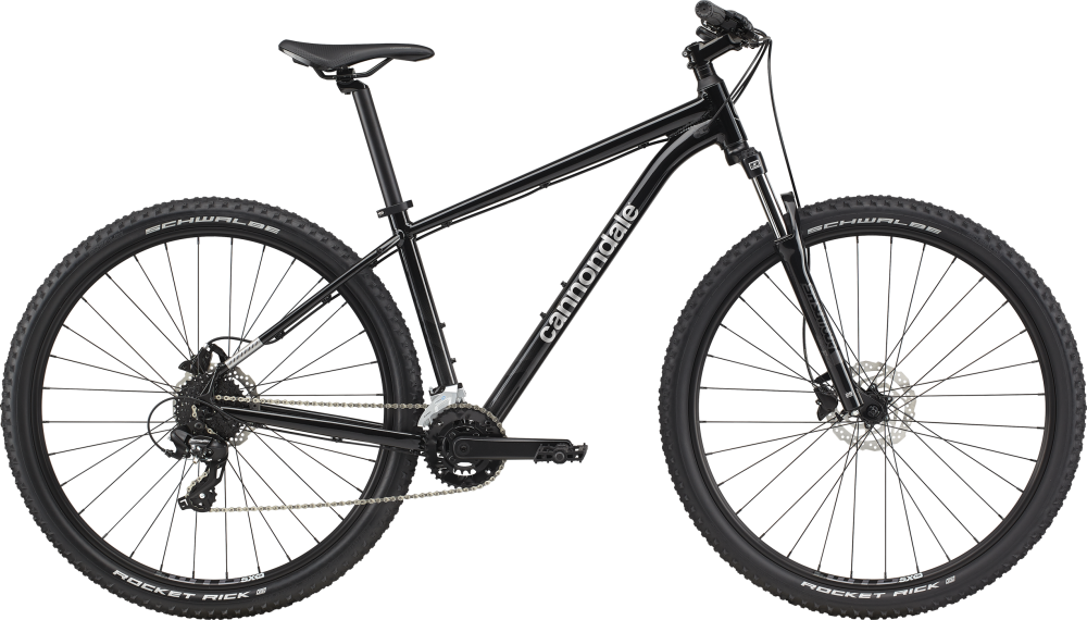 Cannondale Trail 8 MD Grey