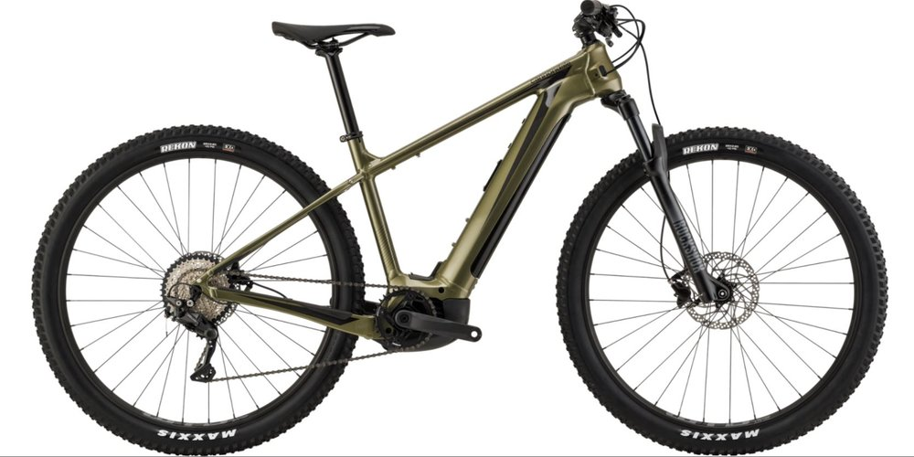 Cannondale Trail Neo 2 MD Mantis