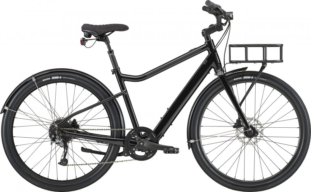 Cannondale Treadwell Neo EQ LG Black