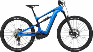 Cannondale Habit Neo 3 LG Electric Blue